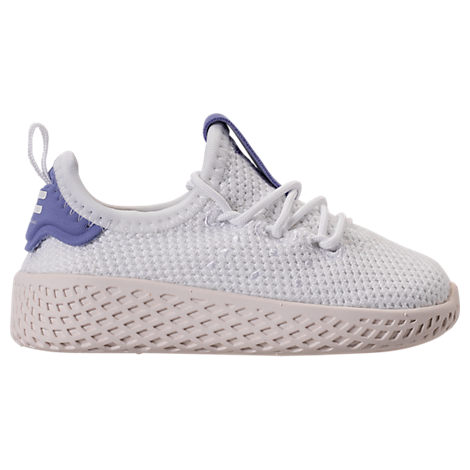 5a818c1a040d6 ADIDAS ORIGINALS. Boys  Toddler Originals Pharrell Williams Tennis Hu  Casual Shoes ...