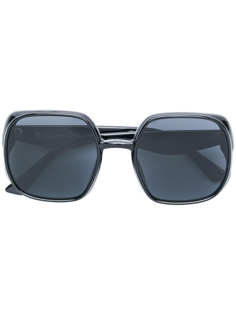 344bb112268 Dior Eyewear Nuance Sunglasses - Black