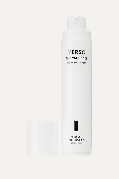 Verso Enzyme Peel, 50ml In Colorless