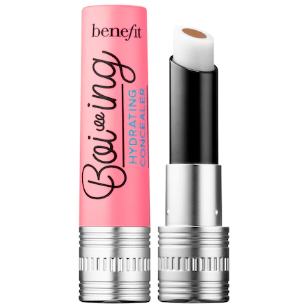 Benefit Cosmetics Boi-ing Hydrating Concealer 6 0.12 oz/ 3.5 G In 06 - Deep