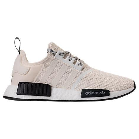 54828fd2e063ef Adidas Originals Adidas Men s Nmd R1 Casual Sneakers From Finish Line In  Brown