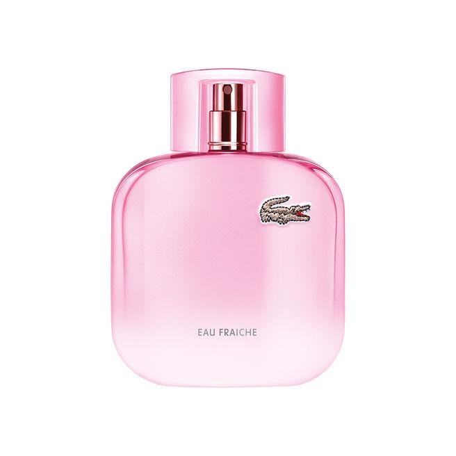 Lacoste L.12.12 Eau Fraiche Pour Elle Eau De Toilette 50ml In Pink