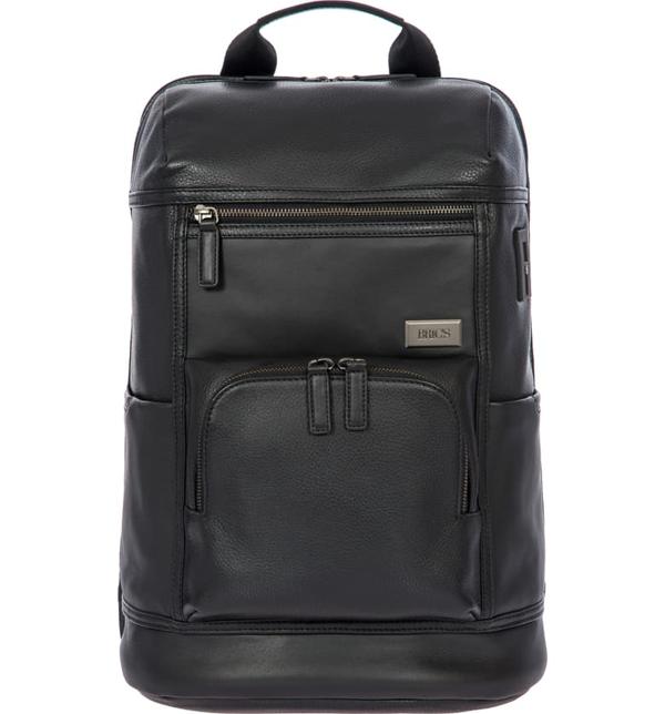 Bric's Torino Urban Backpack In Black