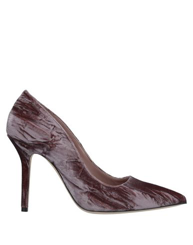Gianna Meliani Pump In Cocoa