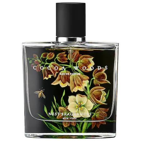 Nest Cocoa Woods 1.7 Oz/ 50 Ml Eau De Parfum Spray