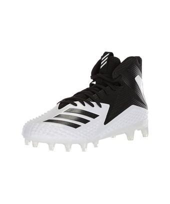 huge discount ff475 2af69 Adidas Men's Freak X Carbon Mid Football Shoe in Black