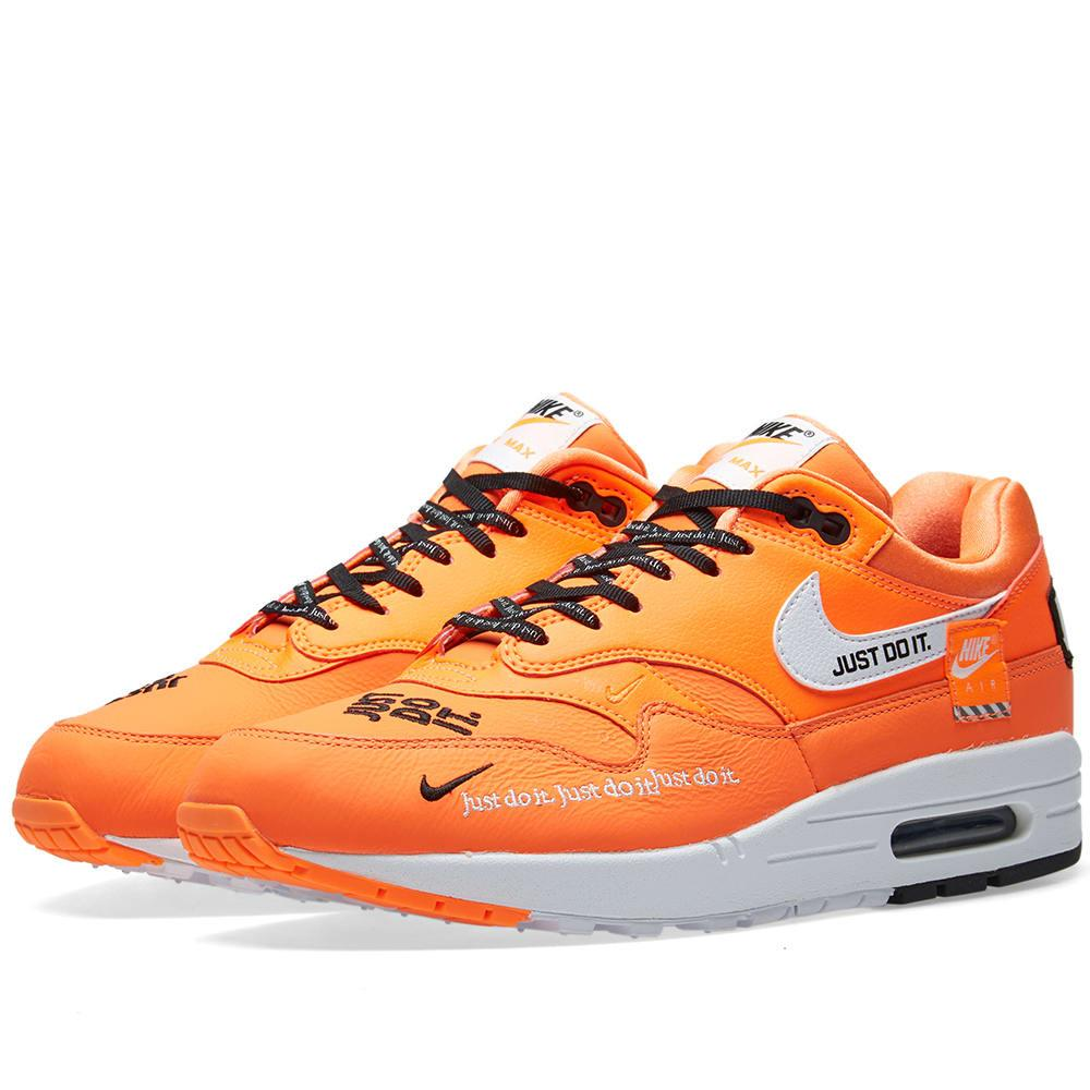 4d7280d2961394 Nike Women s Air Max 1 Lux Casual Shoes