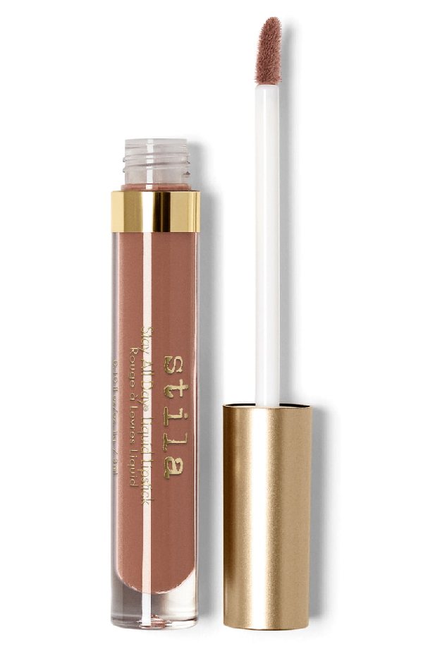 Stila Stay All Day® Liquid Lipstick Fia 0.10 oz/ 3 ml