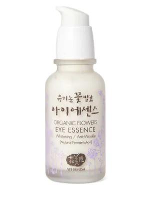 Glow Recipe Organic Flowers Eye Essence