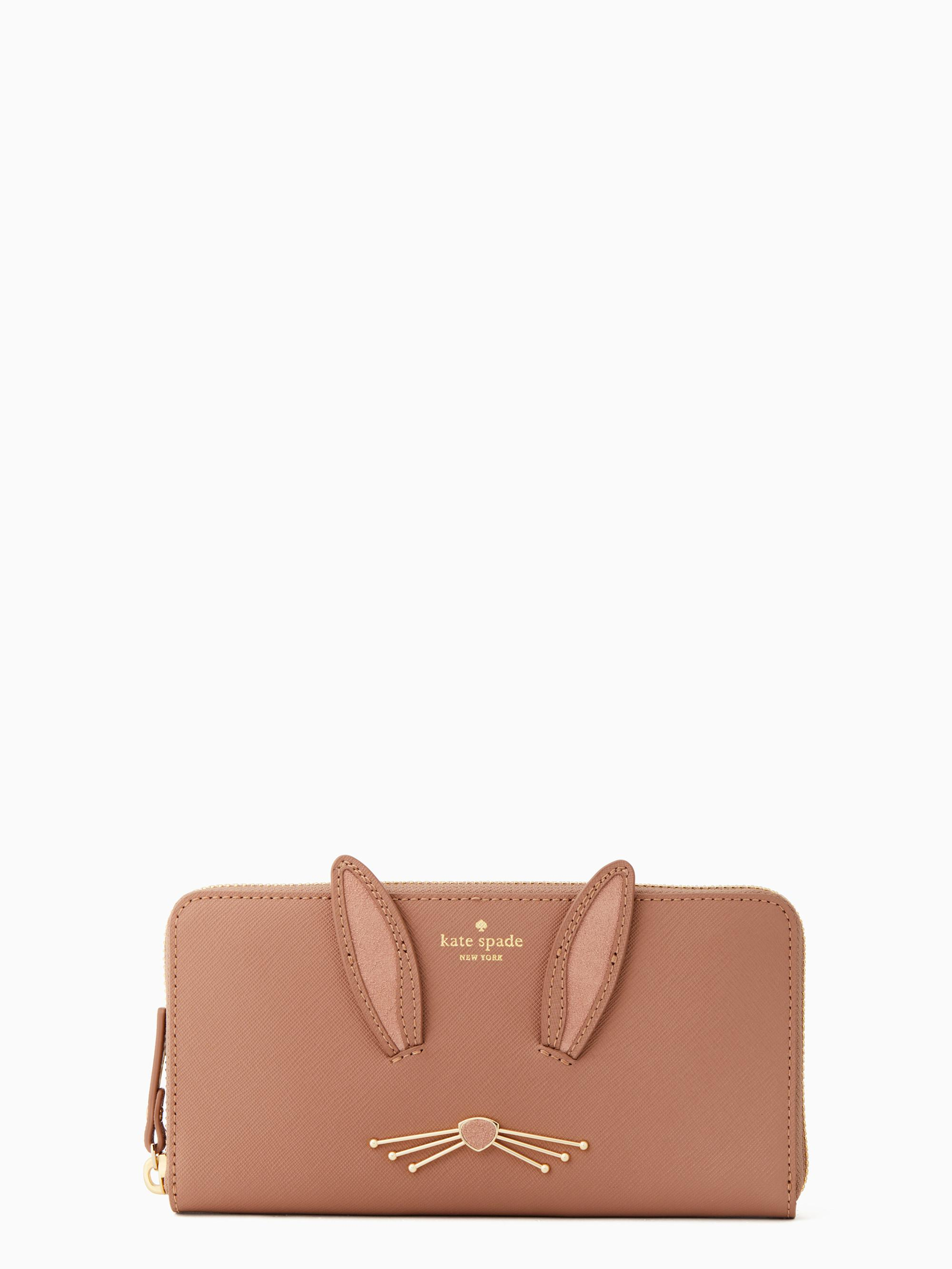 8727d24c822c Kate Spade Desert Muse Bunny Lacey