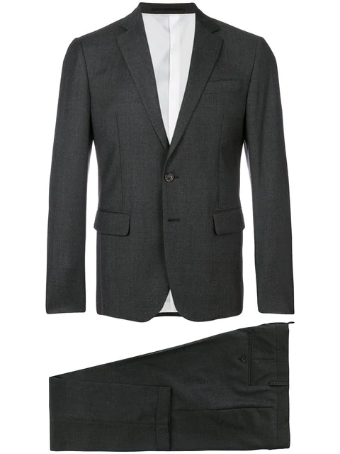 Dsquared2 Formal Two-Piece Suit - Grey