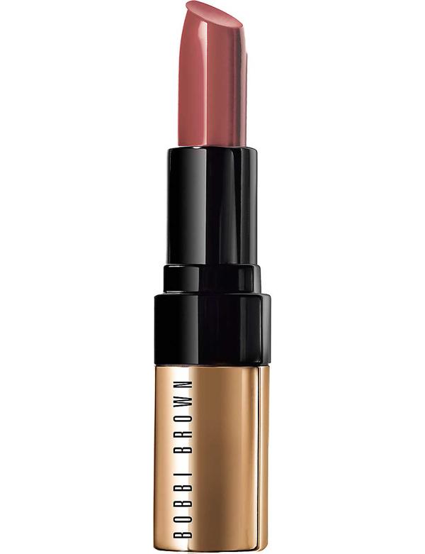 Bobbi Brown Luxe Lip Colour 3.8g In Neutral Rose