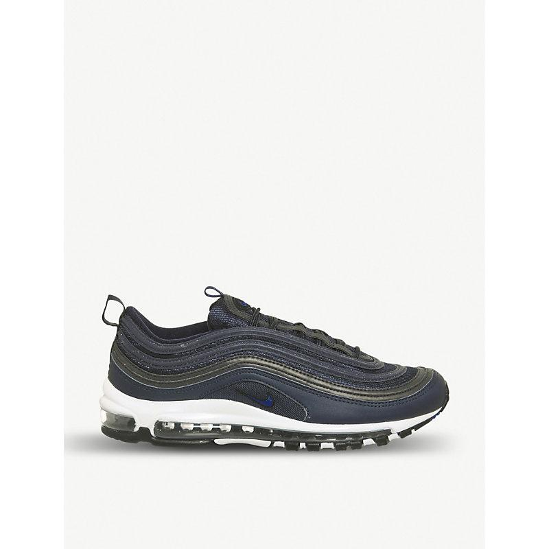 online retailer 3dbb5 f1185 AIR MAX 97 LEATHER TRAINERS
