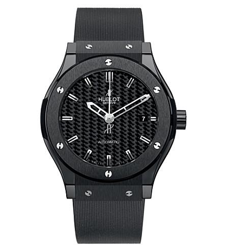Hublot 511.cm.1770.rx Classic Fusion Black Magic Ceramic Watch