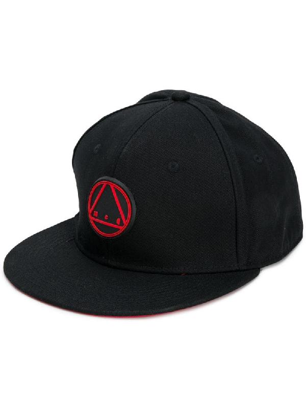 Mcq By Alexander Mcqueen Mcq Alexander Mcqueen Mcq Baseball Cap - Black