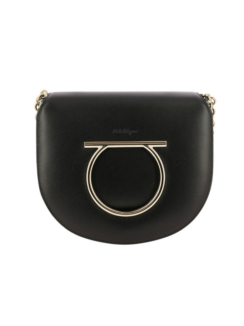 a337b6943b7b Salvatore Ferragamo Mini Bag Shoulder Bag Women In Black
