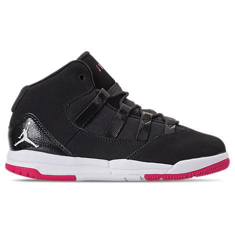 103db5893880eb Nike Girls  Grade School Jordan Max Aura Basketball Shoes