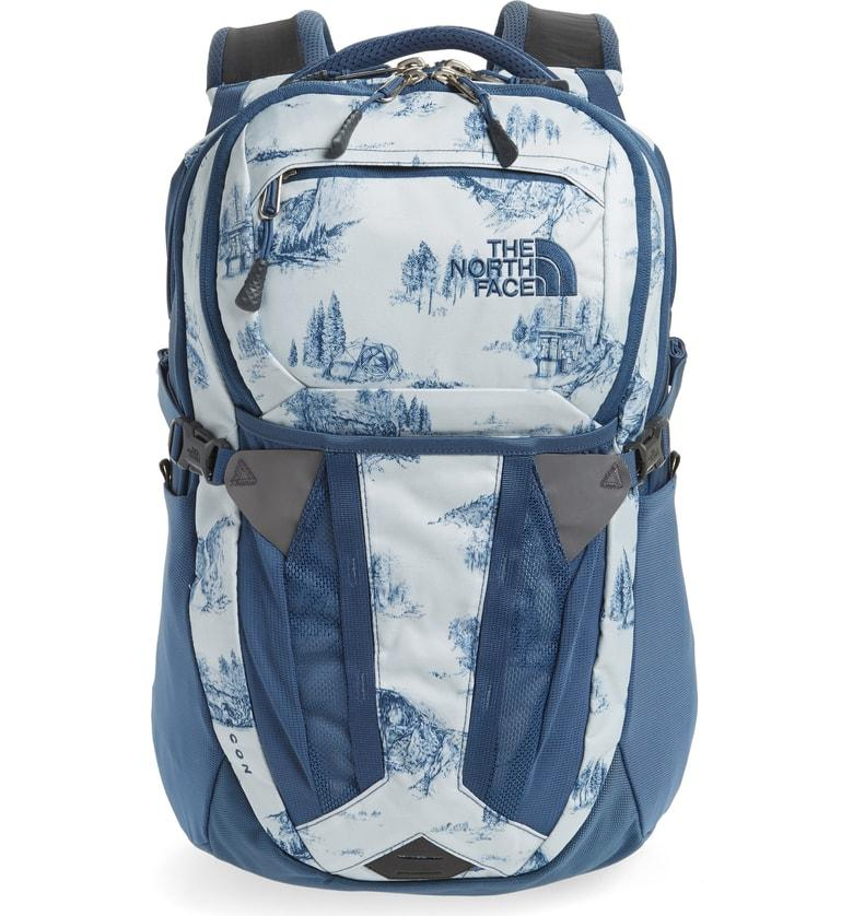 0d8c340fb RECON BACKPACK - BLUE