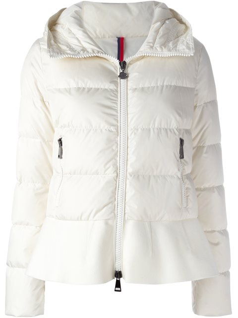 9aa381a93 'Nesea' padded jacket