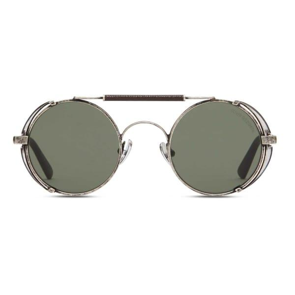 Oliver Goldsmith The 1920S Antique Silver In Gold