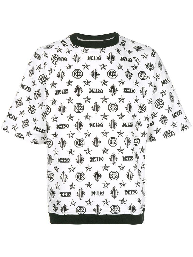 Ktz Limited Edition T-Shirt - White