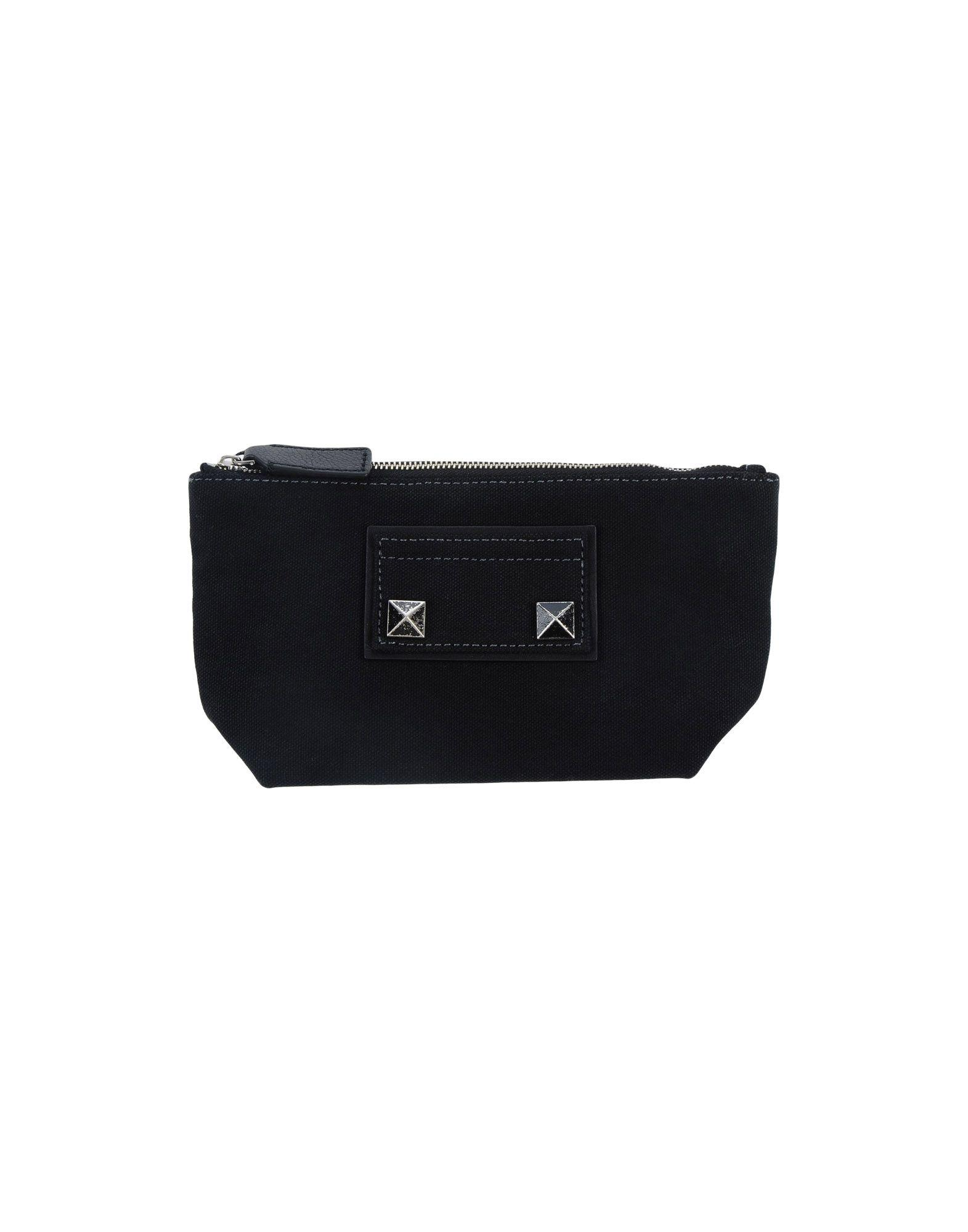 Marc Jacobs Pouch In Black