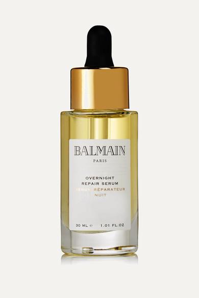 Balmain Paris Hair Couture Overnight Repair Hair Serum, 30ml In Colorless