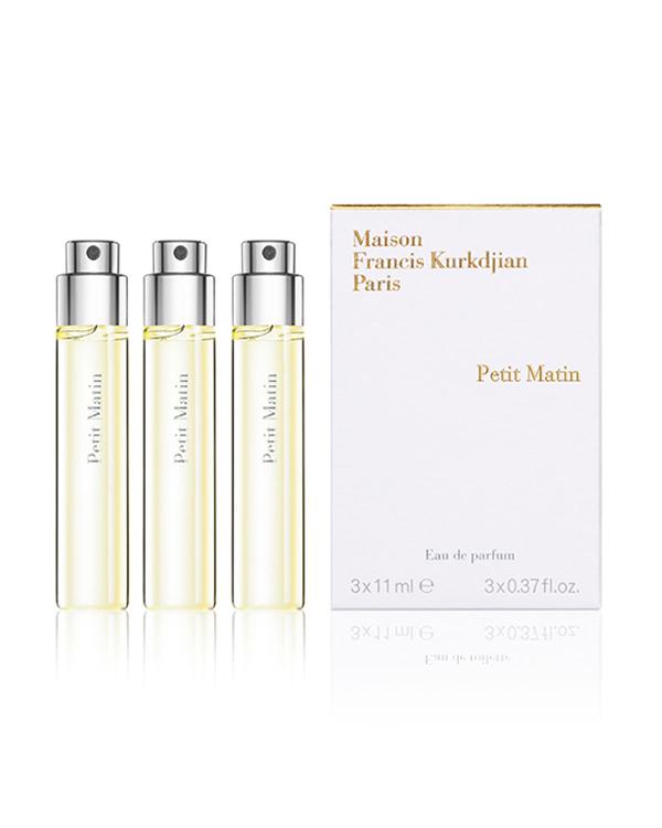 Maison Francis Kurkdjian Petit Matin Travel Spray Refill Set