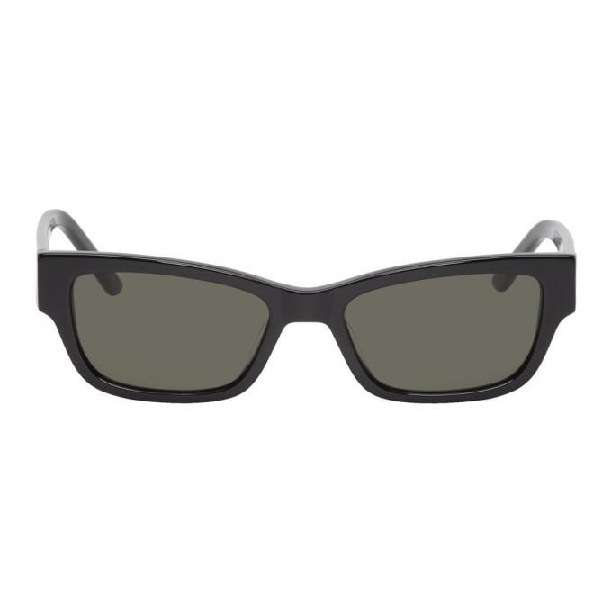 8fd220c298dc Han Kjobenhavn Black Moon Sunglasses   ModeSens