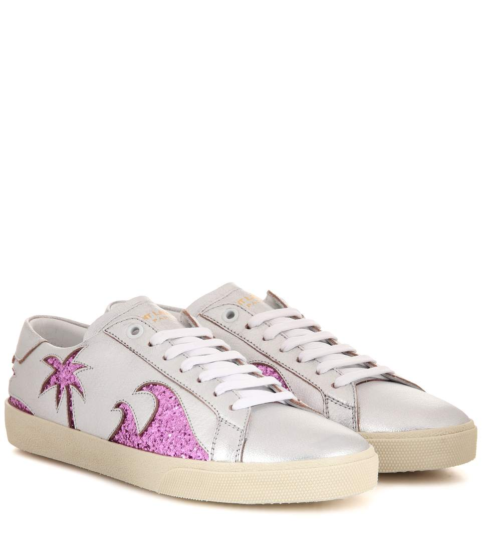 Pink sneakers sex