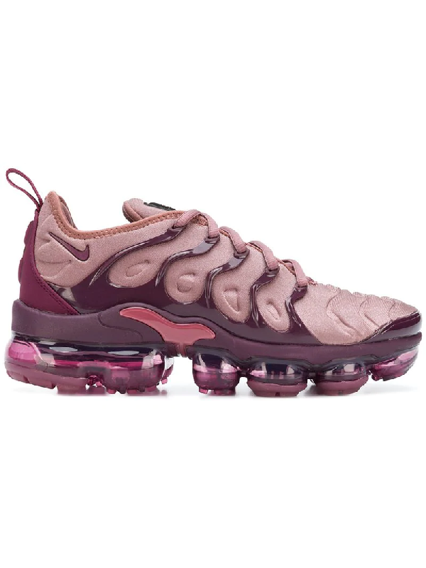 e3029f1c23 Nike Women's Air Vapormax Plus Casual Shoes, Purple In 200 | ModeSens