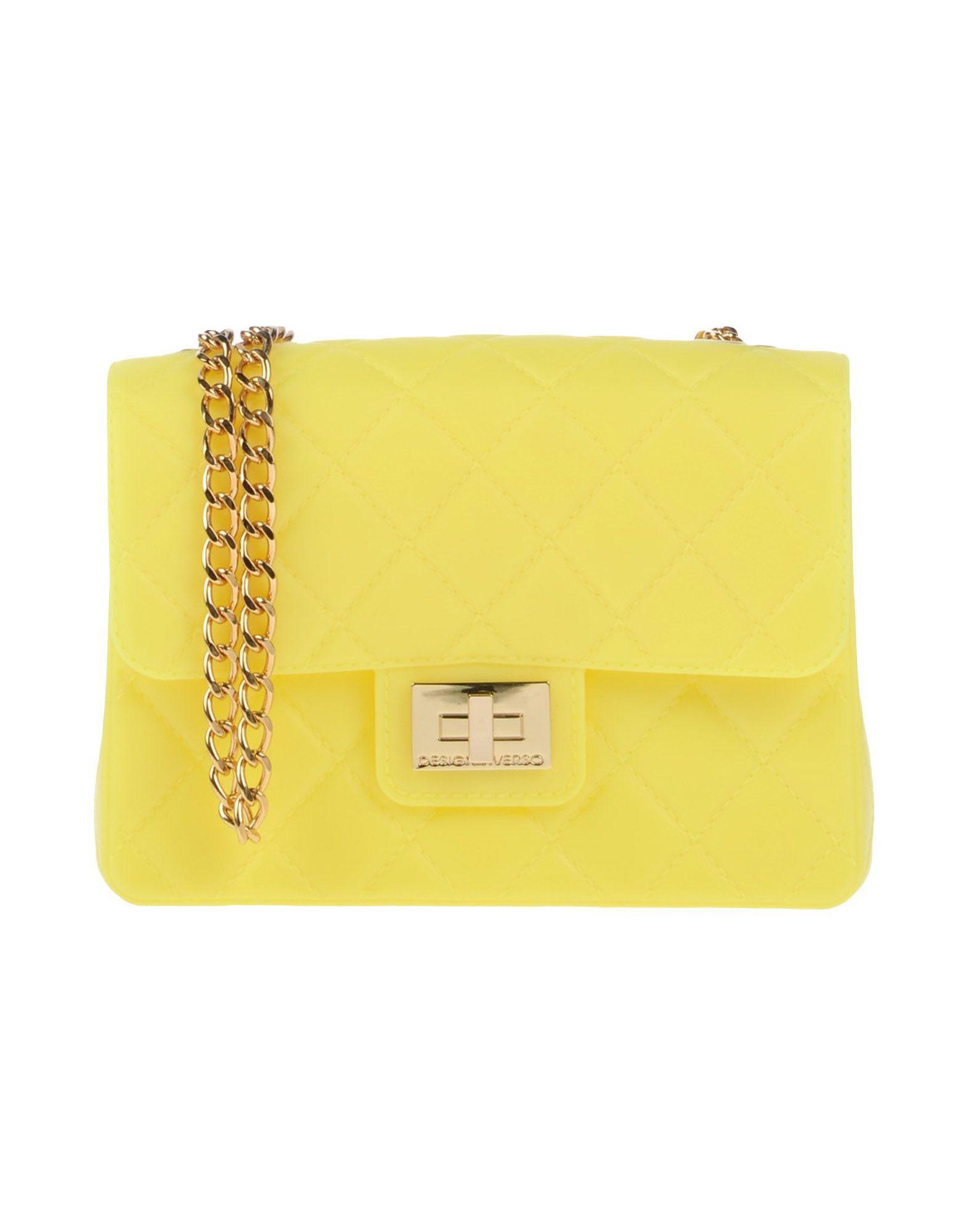 Designinverso In Yellow