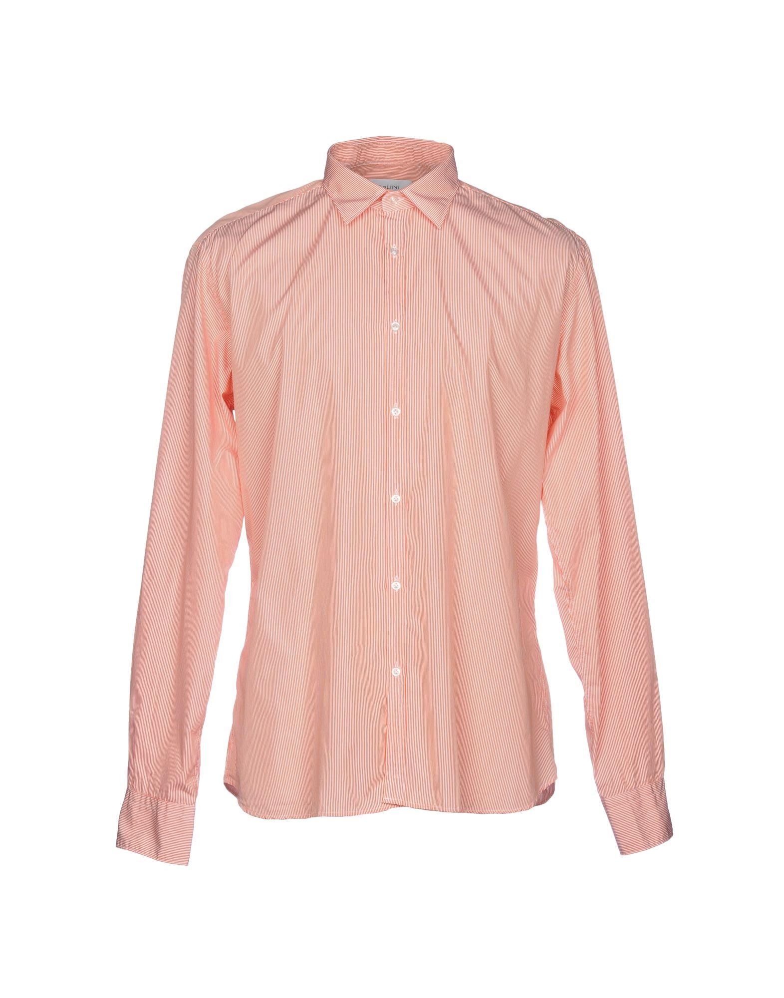 ufficiale stile unico outlet Shirts in Salmon Pink