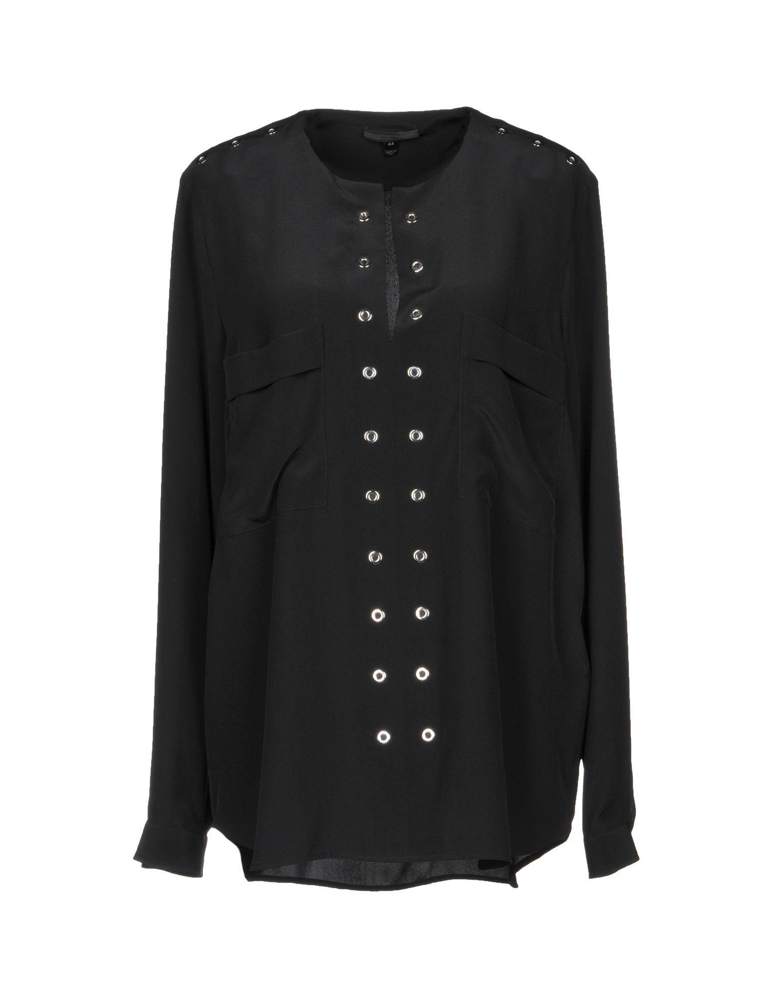 Belstaff Blouse In Black
