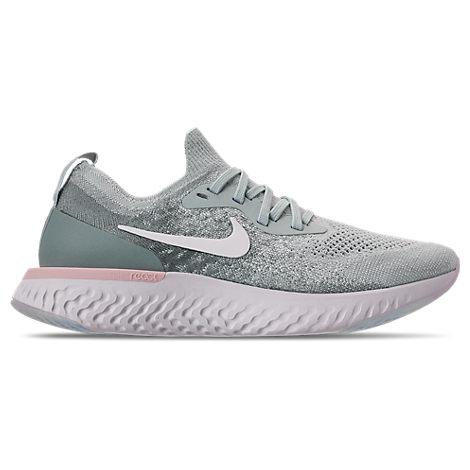 6e01e135f1872 Nike Women s Epic React Flyknit Running Shoes