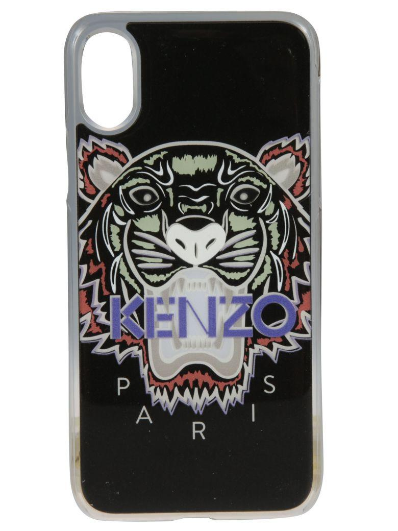 c3e8c80e Kenzo Tiger Iphone X Case In Black | ModeSens