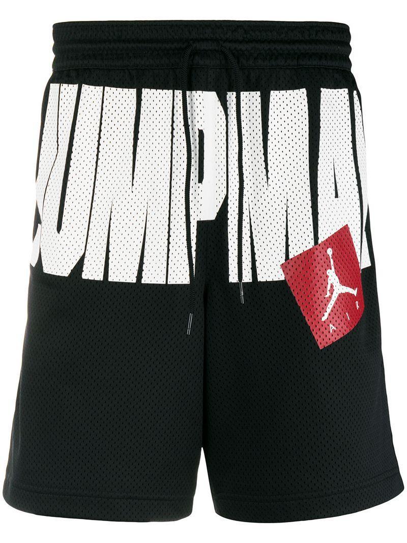 ff8415729447 Nike Jordan Jumpman Air Shorts. Farfetch