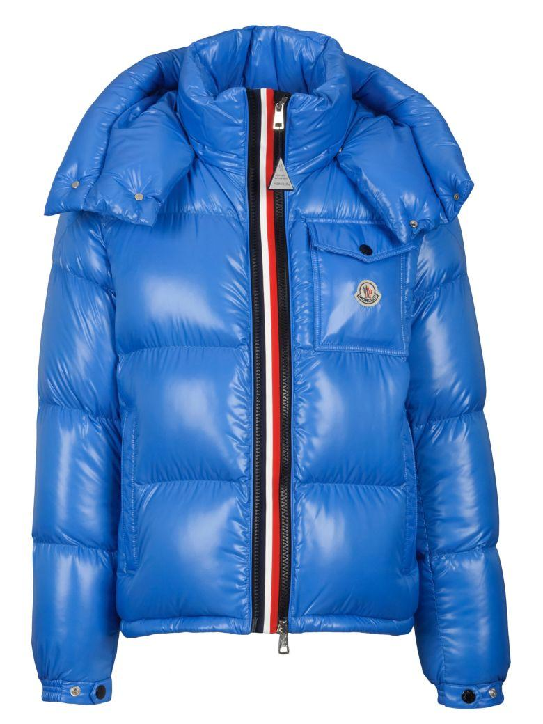 6ed0940ca Montbeliard Jacket in Blue