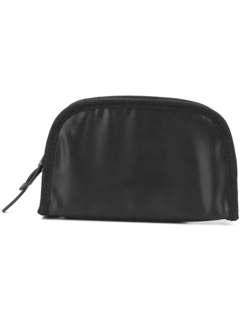 Diesel Mirr-her Makeup Bag In Black