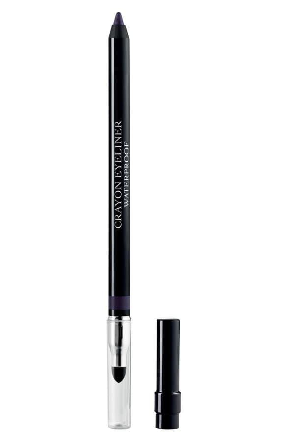 Dior Long-wear Waterproof Eyeliner Pencil - 184 Mystical Purple