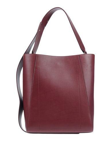 Calvin Klein 205W39Nyc Handbag In Deep Purple