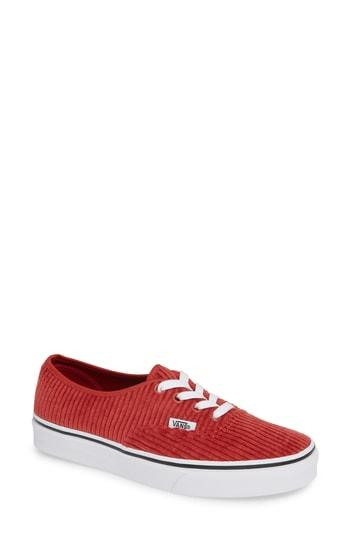 8d8c3e5b52 Vans Ua Authentic Design Assembly Sneaker In Bossa Nova  True White ...
