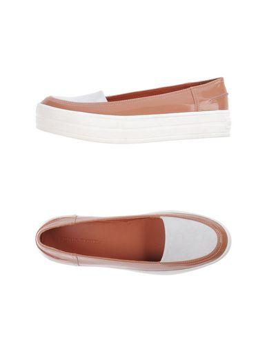 Sonia Rykiel Loafers In Pale Pink