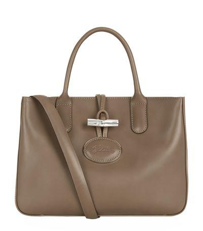 Roseau Heritage Tote Bag