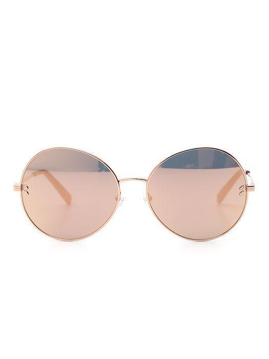 aa888daafd318 Stella Mccartney Round Sunglasses In Gold. CETTIRE