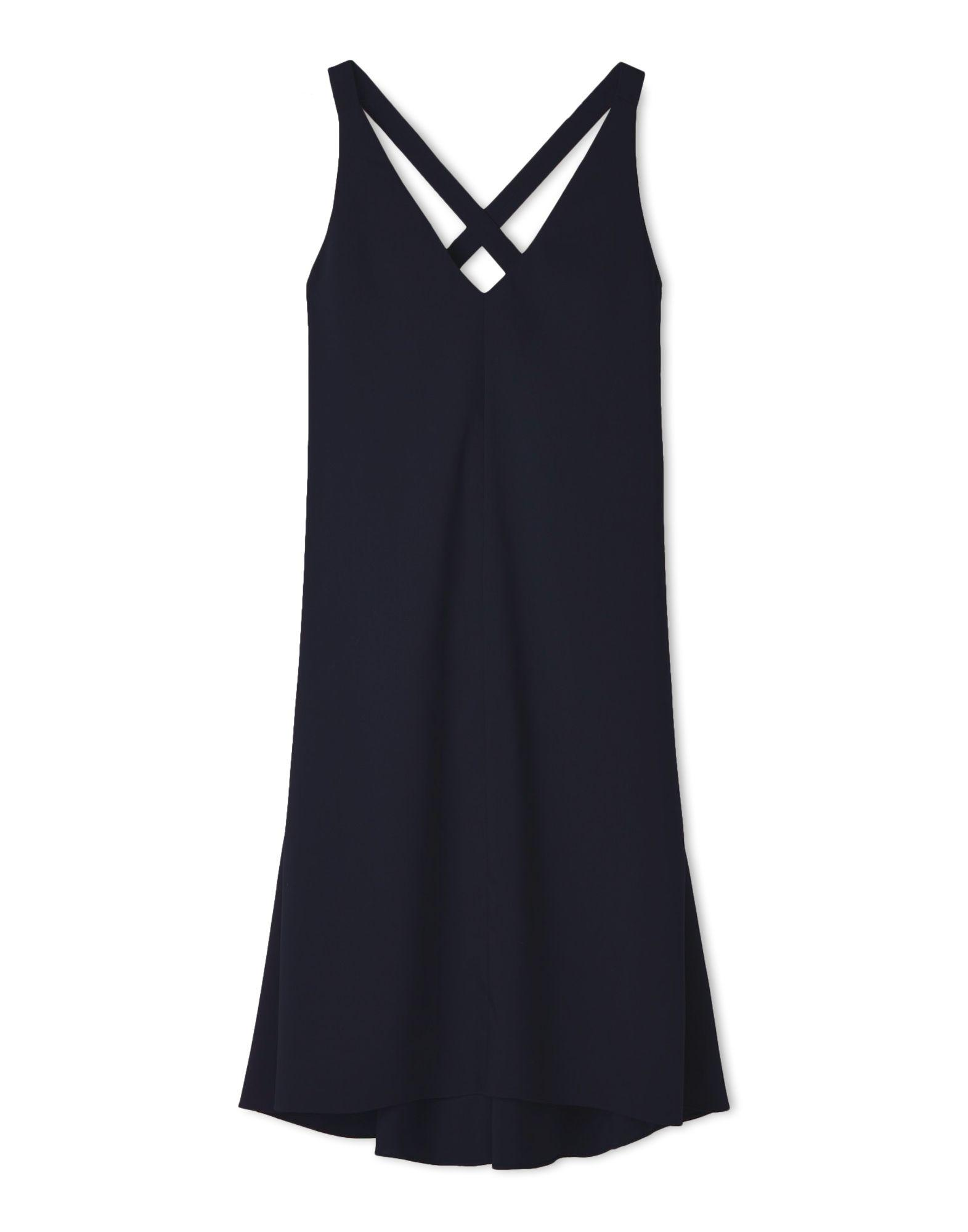 Jil Sander Dress - Dark Blue
