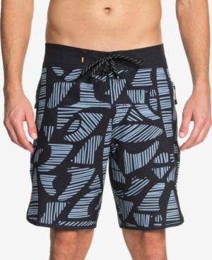8977a7d843 Quiksilver Men's Waterman Odysea Printed 19