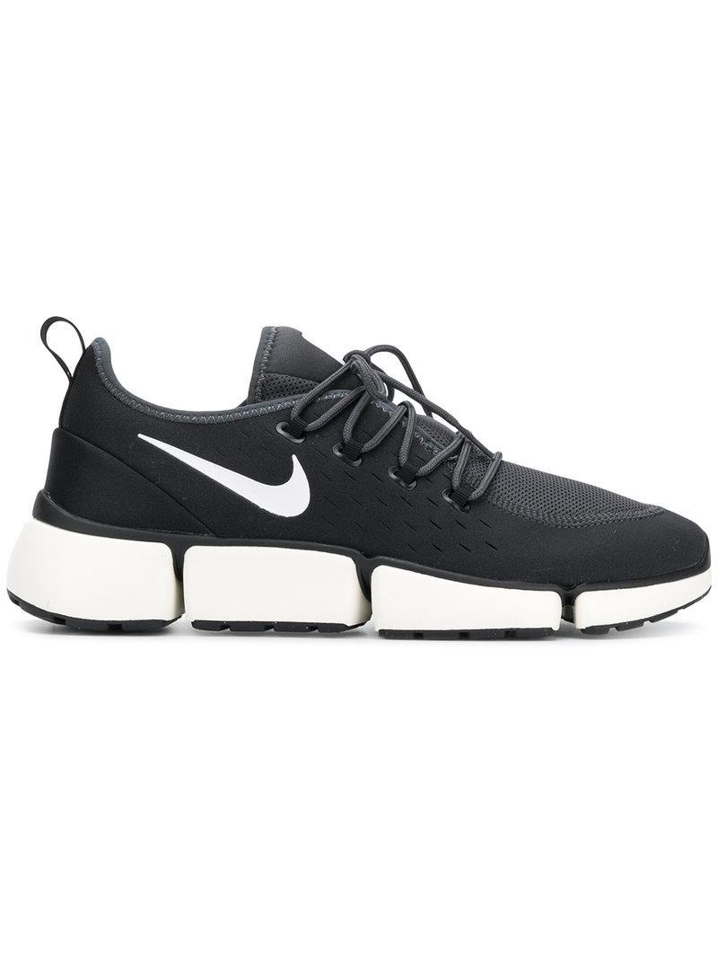 e4c8ee818d3f Nike Pocket Fly Dm Sneakers - Black
