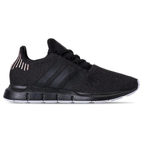 Adidas Originals Adidas Women S Swift Run Originals Running Shoe In Black d73585849818