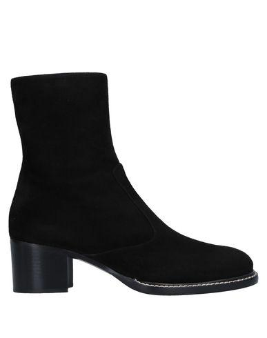 Veronique Branquinho Ankle Boot In Black